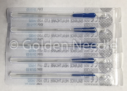 aculuc c type acupuncture needle handle image