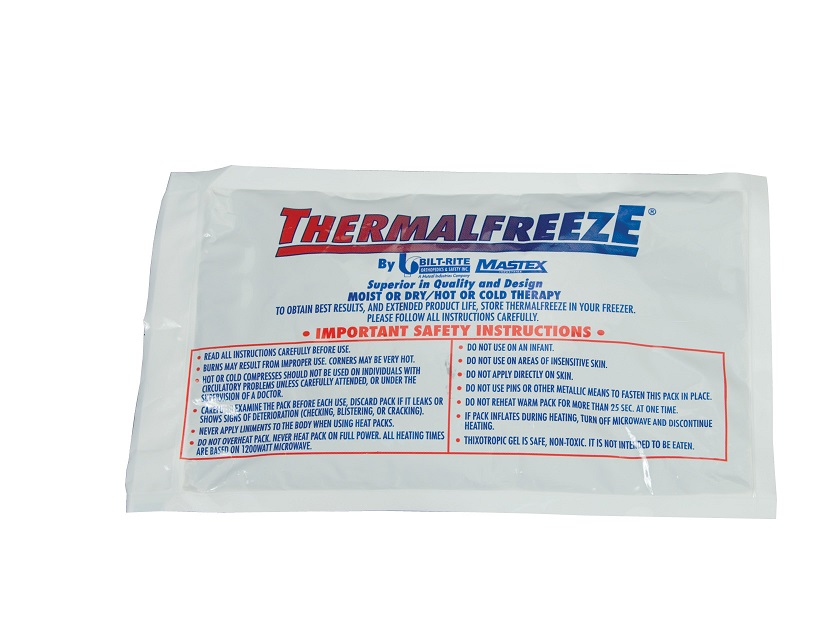 ThermalFreeze Hot/Cold Pack (Fits Inside)
