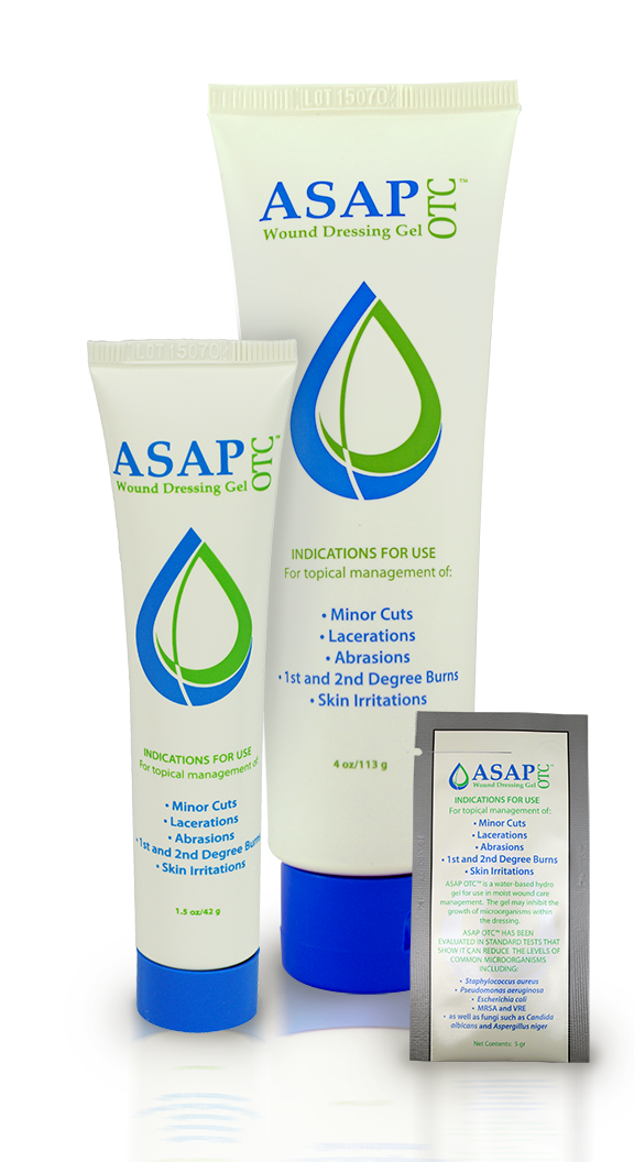 ASAP OTC by American BioTech Labs