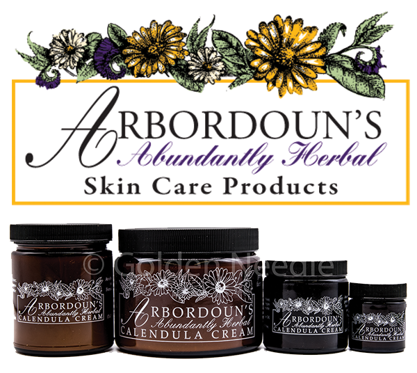 Arbordoun's Abundantly Herbal Skin Care Products