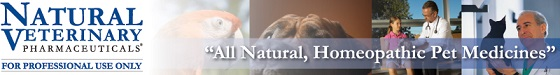 Natural Veterinary Pharmaceuticals