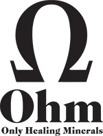 OHM Only Healing Minerals