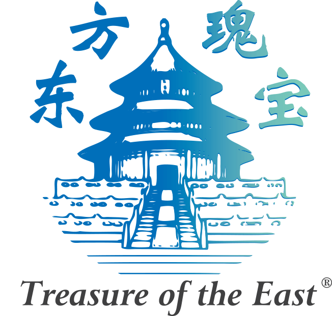Treasure of the East Single Herb Extract Granules