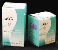 EACU Acupuncture Needles
