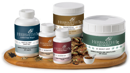 Herbsmith Rx Traditional Formulas