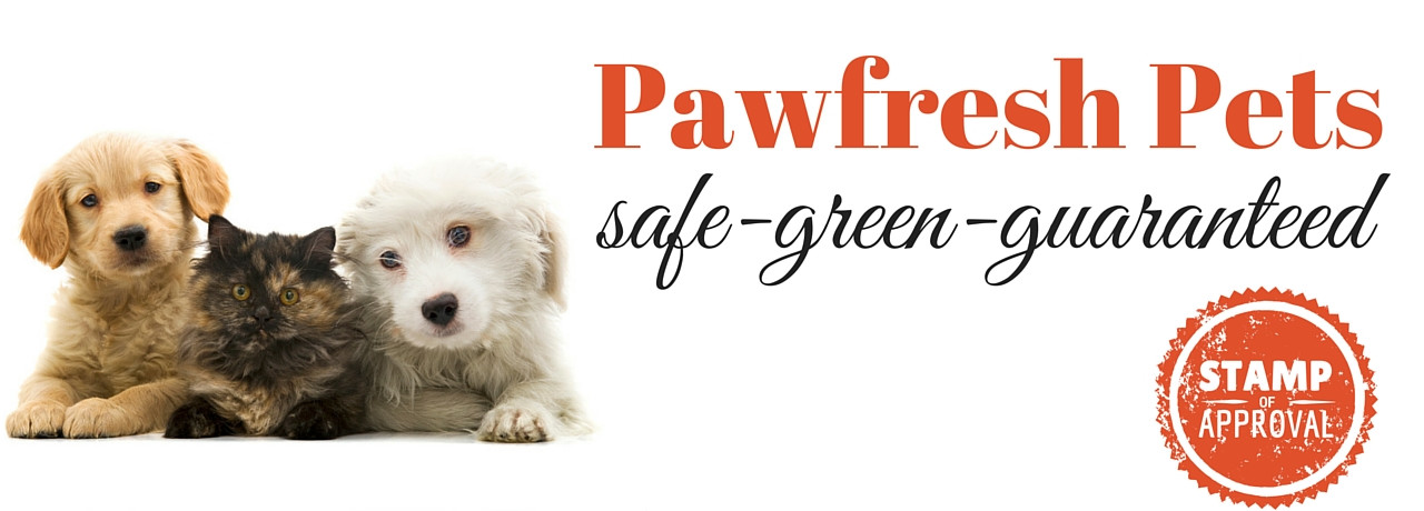 Pawfresh Pet Odor Eliminator