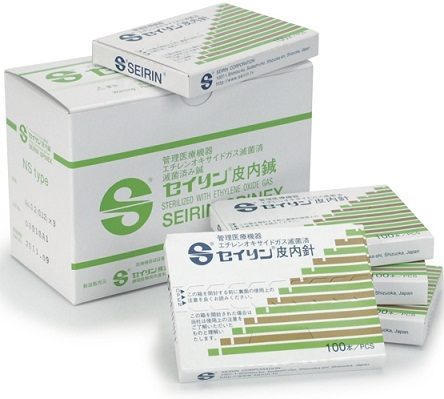 Seirin Spinex Intradermal Needles