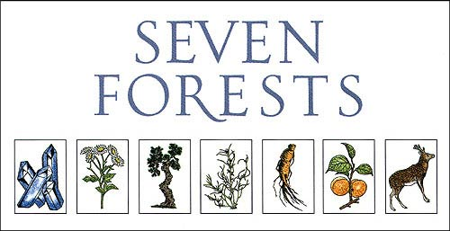Seven Forests