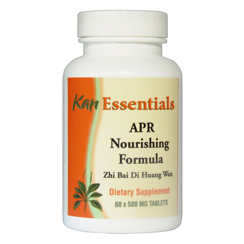 APR Nourishing Formula, 60 tablets
