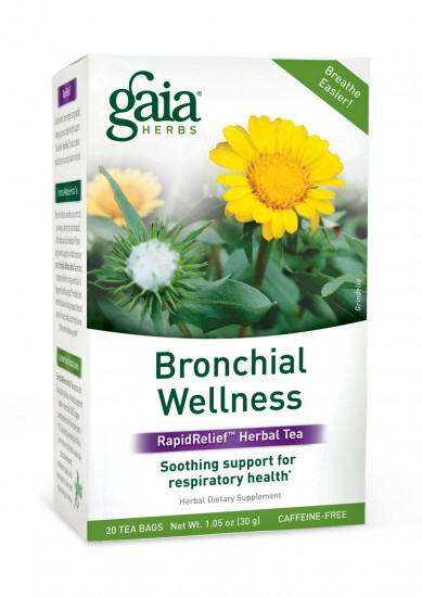 Bronchial Wellness Tea
