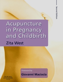Acupuncture in Pregnancy and Childbirthing
