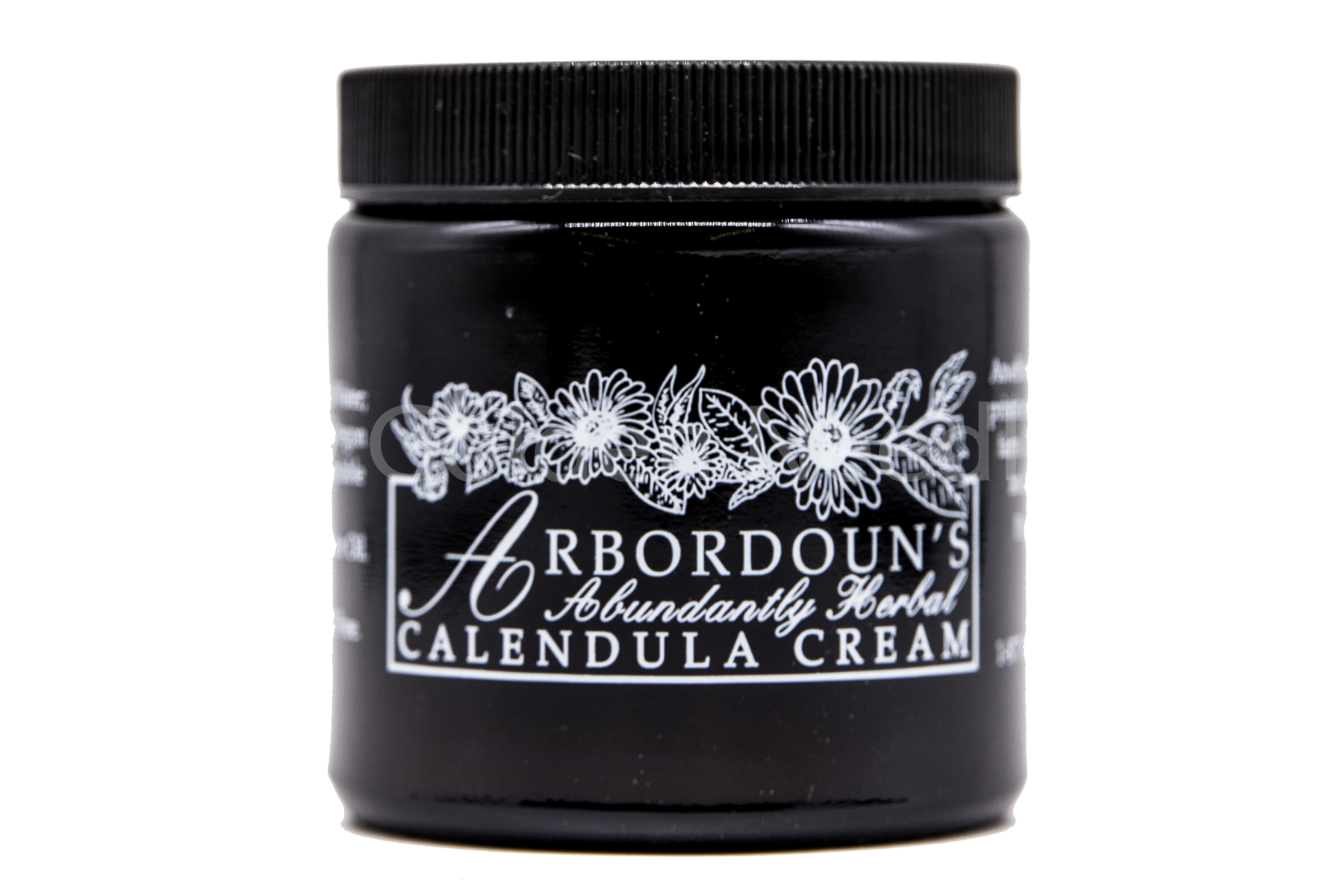 Abundantly Herbal Calendula Cream, 4oz