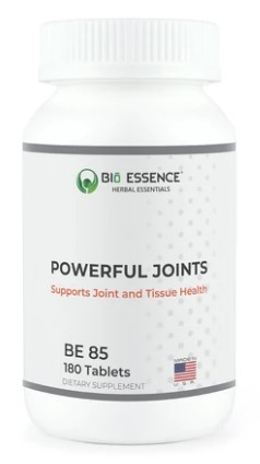 Powerful Joints, 180 tabs