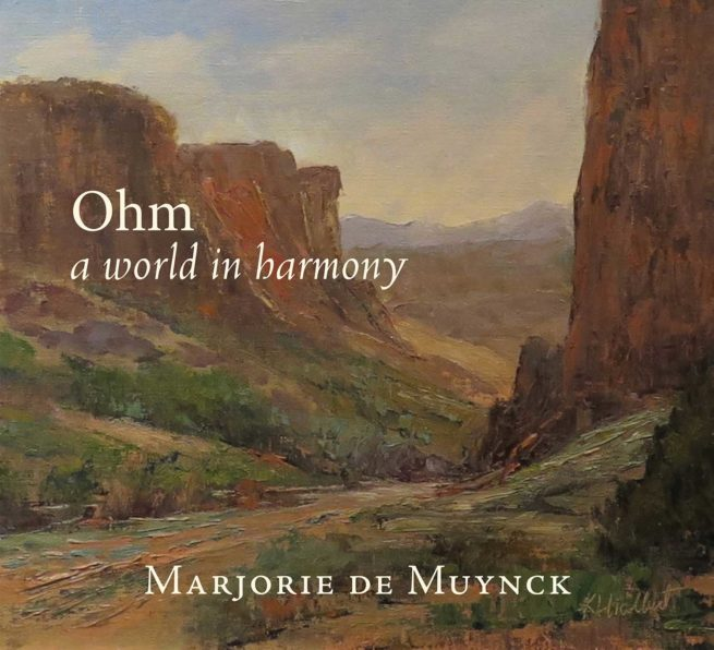 Ohm - A World in Harmony, CD
