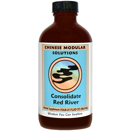 Consolidate Red River (Blood), 4 oz