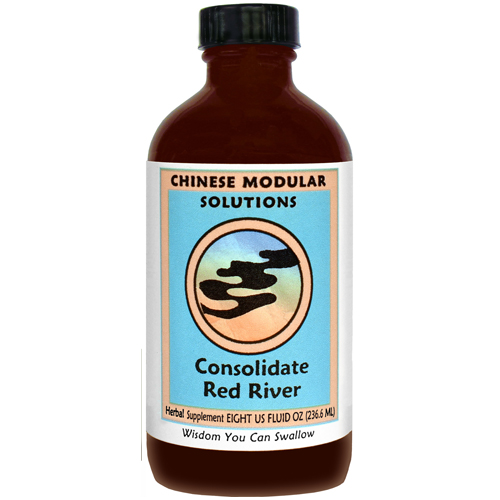 Consolidate Red River (Blood), 8 oz