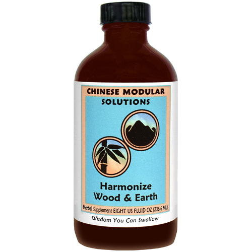 Harmonize Wood & Earth (Harmonize Liver & Spleen), 8 oz