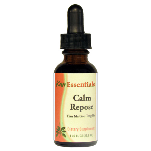 Calm Repose, 1oz