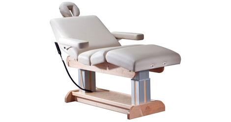 Celesta Deluxe Treatment Table Package