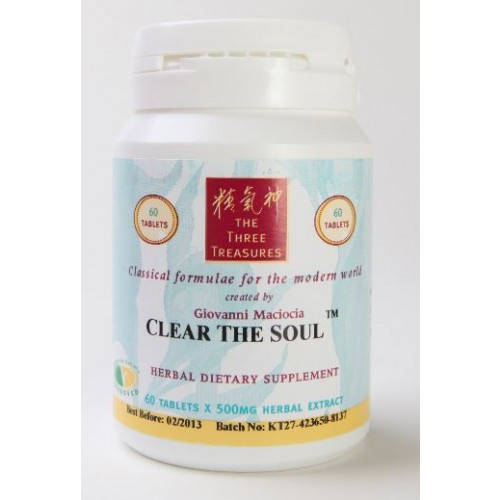 Clear The Soul