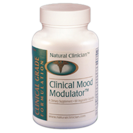 Clinical Mood Modulator