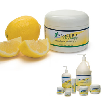 Sombra Cool Therapy, 2 oz.
