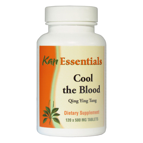 Cool the Blood, 120 tablets