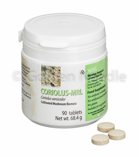 Coriolus Tablets