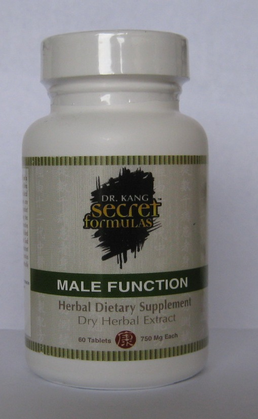 Male-Function