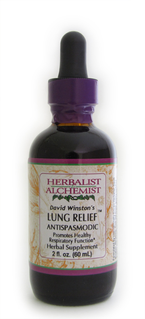 Lung Re-Leaf Antispasmodic, 8 oz (Expires 6/19)