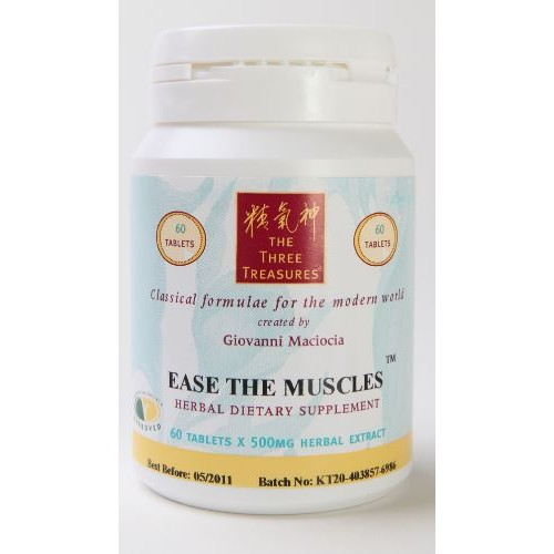 Ease The Muscles (Expires 12/19)