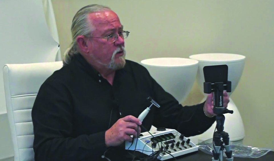 TCM Approach to ElectroAcupuncture by Robert Kienitz: 3 CEU California, NCCAOM (Online)