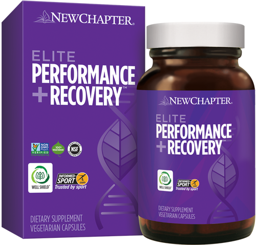 Elite Performance + Recovery (expires 12-31-2020)