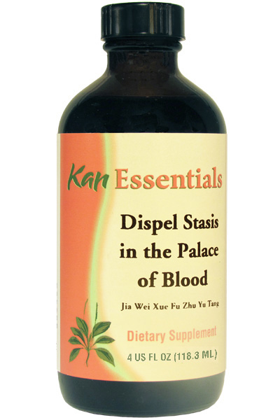 Dispel Stasis in the Palace of Blood, 4oz