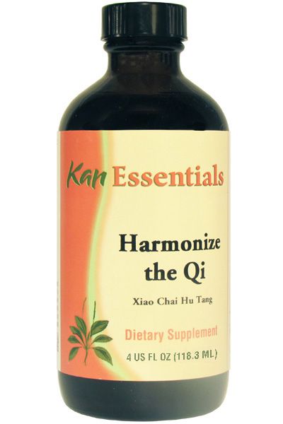 Harmonize the Qi, 4 oz