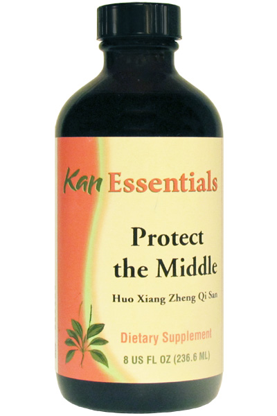 Protect the Middle, 8oz