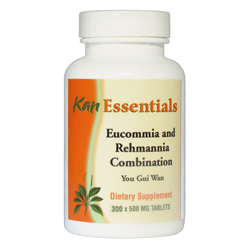 Eucommia and Rehmannia Combination, 300 tablets