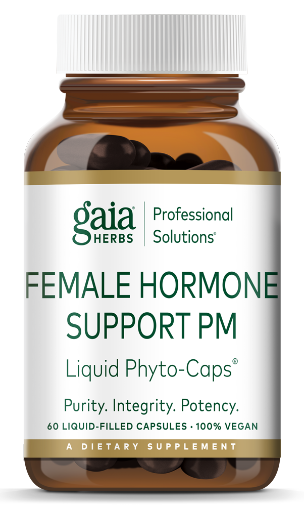Female Support PM Phytocaps