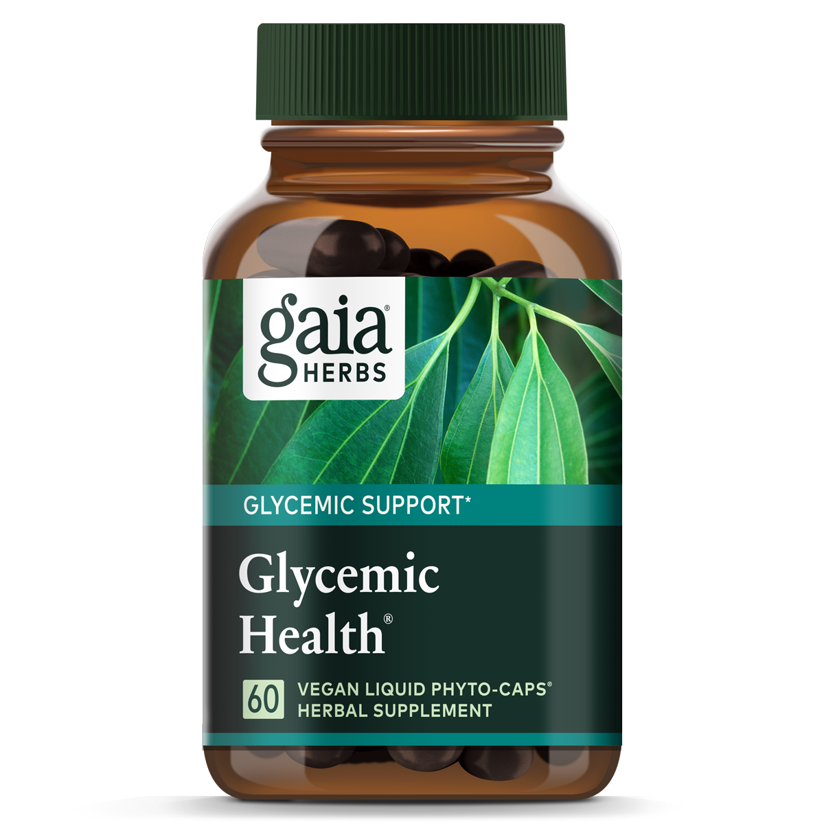 Glycemic Health Phytocaps