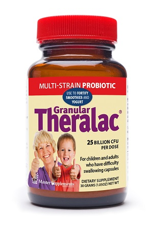 Theralac, 30g Powder