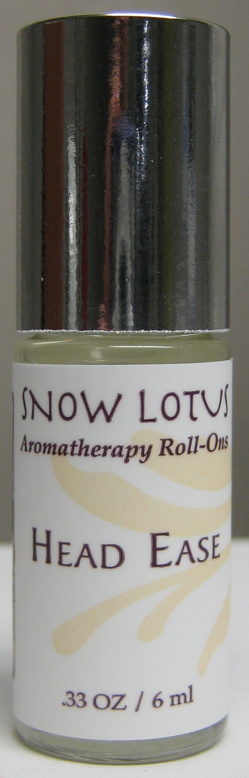 Head Ease Aromatherapy Roll-On