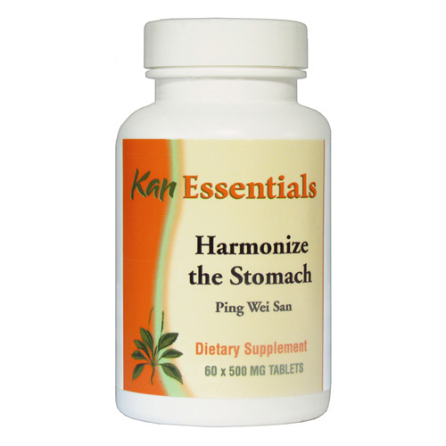 Harmonize the Stomach, 60 tablets