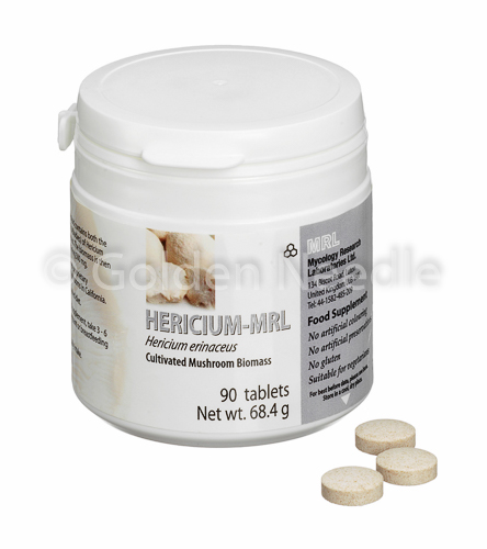 Hericium Tablets