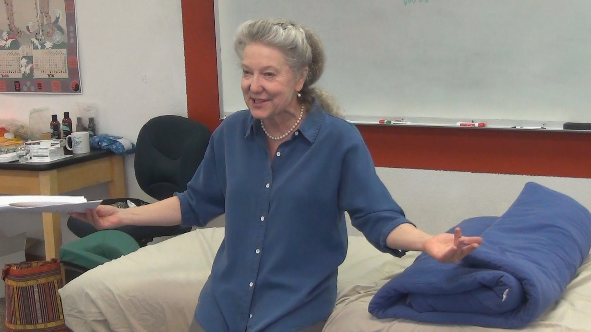 Honora Lee Wolfe's Clinical Pearls: 6 CEU NCCAOM, California (Online)