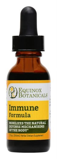 Immune Extract 1 oz (Packaged 2012)