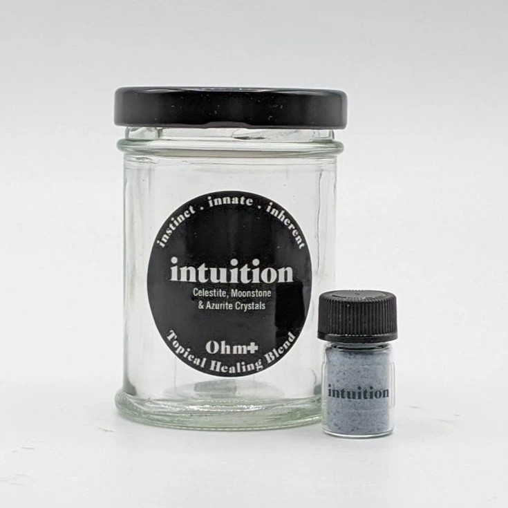 Intuition, Topical Mineral