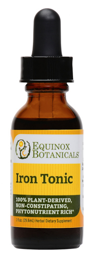 Iron Extract 1 oz