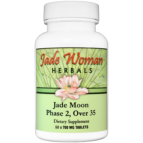 Jade Moon Phase 2, Over 35 (60 tablets)
