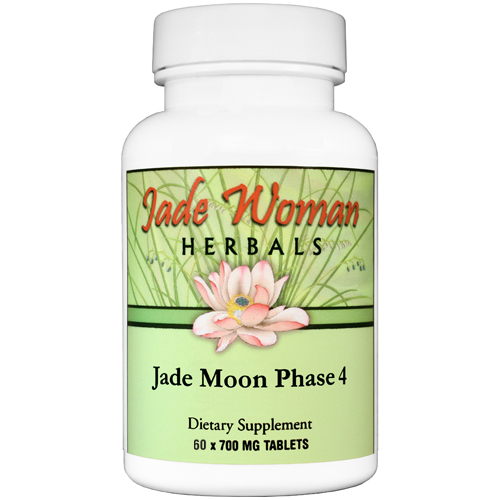 Jade Moon Phase 4, 60 tablets