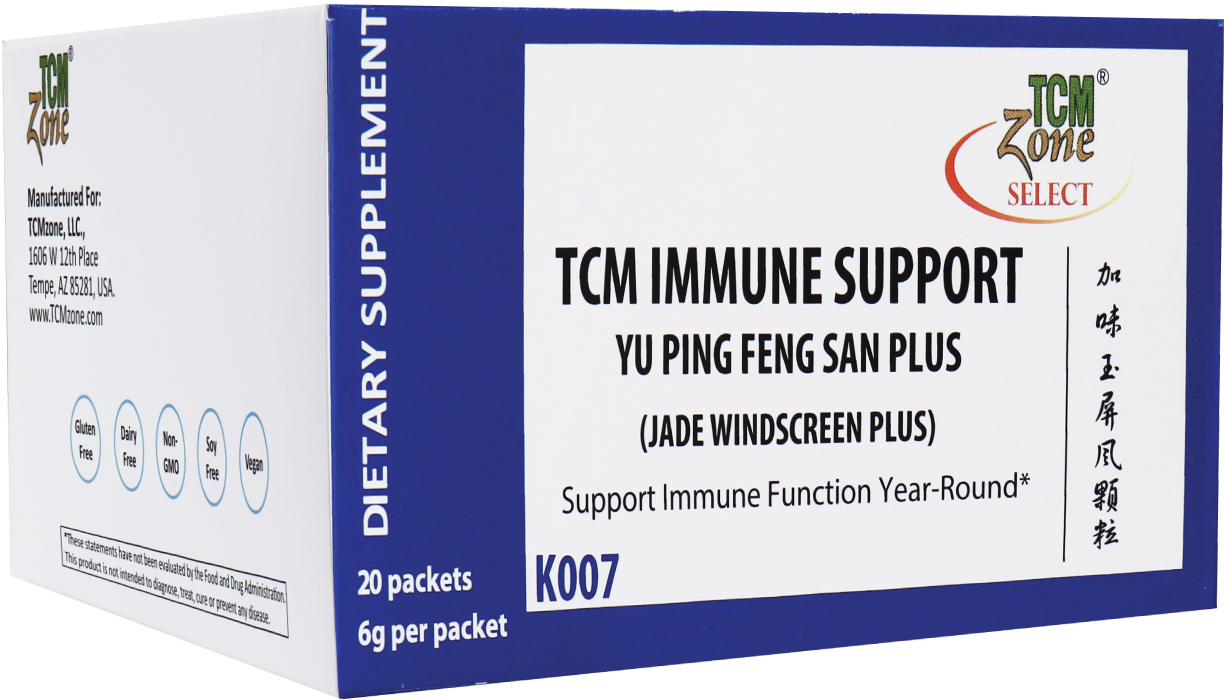 TCM Immune Support Packets